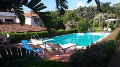 Villa Celestino