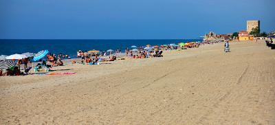Campofelice's Beach