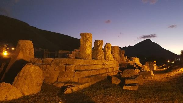 Himera Temple