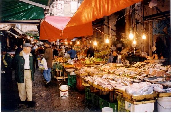 Palermo Vucciria